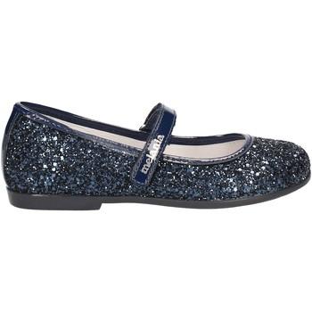 Zapatos Niña Bailarinas-manoletinas Melania ME6041F7E.D Azul