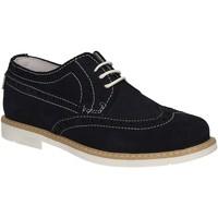 Zapatos Niño Derbie Melania ME6045F7E.F Azul