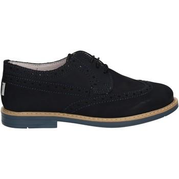 Zapatos Niños Derbie Melania ME6045F7E.H Azul