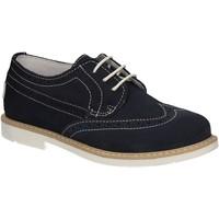 Zapatos Niño Derbie Melania ME2045D7E.F Azul