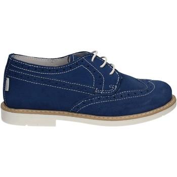 Zapatos Niño Derbie Melania ME2045D7E.G Azul
