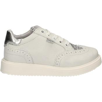 Zapatos Niños Derbie Melania ME2087D7E.A Blanco