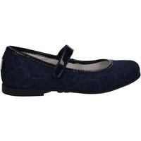 Zapatos Niña Bailarinas-manoletinas Melania ME2105D7E.A Azul