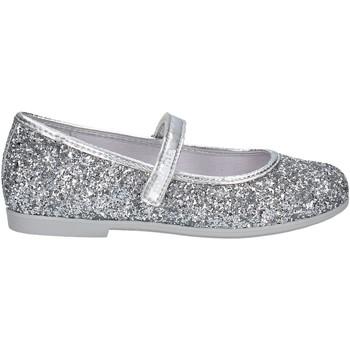 Zapatos Niña Bailarinas-manoletinas Melania ME6041F7E.C Gris