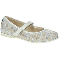 Zapatos Niña Bailarinas-manoletinas Melania ME6138F7E.C Beige