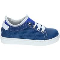 Zapatos Niños Zapatillas bajas Melania ME2148D7E.C Azul
