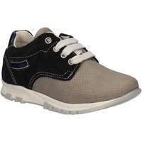 Zapatos Niños Zapatillas bajas Melania ME2129D7E.B Gris