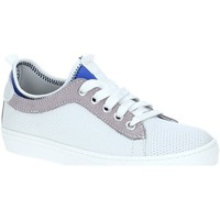 Zapatos Niños Zapatillas bajas Melania ME6148F7E.A Blanco
