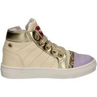 Zapatos Niña Zapatillas altas Melania ME1080B7E.B Rosado