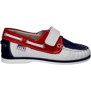Zapatos Niños Derbie Melania ME3004D7E.B Azul