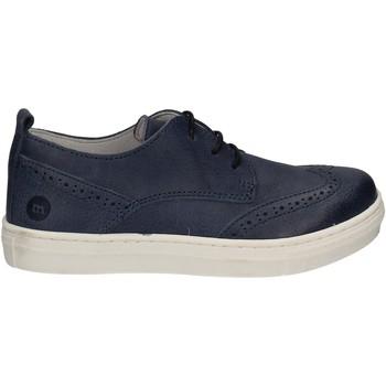 Zapatos Niño Derbie Melania ME2126D7E.A Azul