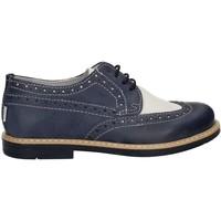 Zapatos Niño Derbie Melania ME6045F7E.I Azul