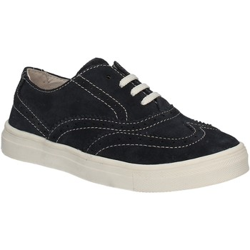 Zapatos Niños Derbie Didiblu D-3523 Azul