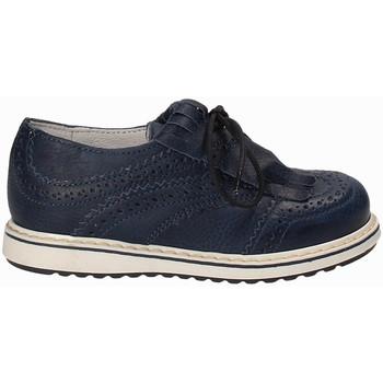 Zapatos Niño Derbie Melania ME2077D7E.B Azul