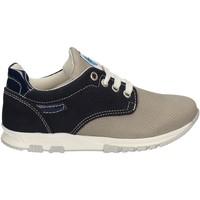 Zapatos Niños Zapatillas bajas Melania ME6129F7E.A Gris