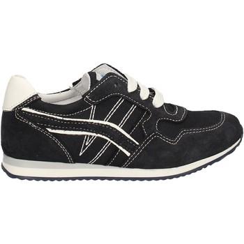 Zapatos Niños Zapatillas bajas Melania ME2095D7E.B Azul