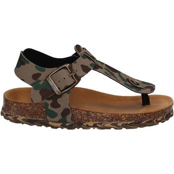 Zapatos Niños Sandalias Bionatura 22B1001 Verde