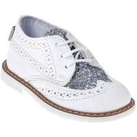 Zapatos Niños Derbie Melania ME1058B7E.B Blanco