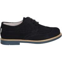 Zapatos Niño Derbie Melania ME6045F7E.E Azul