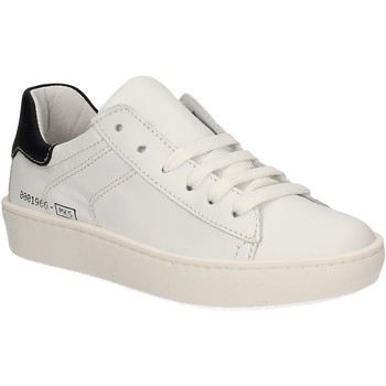 Zapatos Niños Zapatillas bajas Melania ME6052F7E.A Blanco