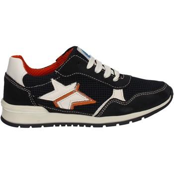 Zapatos Niños Zapatillas bajas Melania ME6068F7E.F Azul