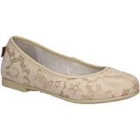 Zapatos Niña Bailarinas-manoletinas Melania ME6100F7E.C Beige
