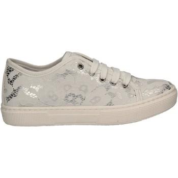 Zapatos Niña Zapatillas bajas Melania ME6167F7E.A Blanco