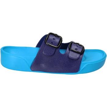 Zapatos Niños Zuecos (Mules) Everlast EV-607 Azul