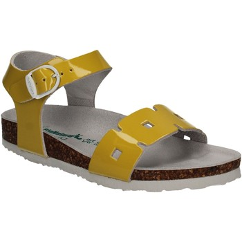 Zapatos Niños Sandalias Bionatura 22B1024 Amarillo