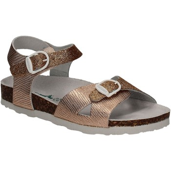 Zapatos Niña Sandalias Bionatura 22B1005 Rosado