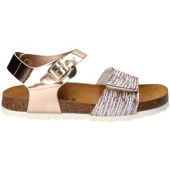 Zapatos Niña Sandalias Bamboo BAM-218 Blanco