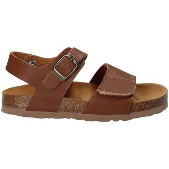 Zapatos Niños Sandalias Bamboo BAM-218 Marrón