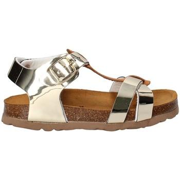 Zapatos Niña Sandalias Bamboo BAM-215 Amarillo
