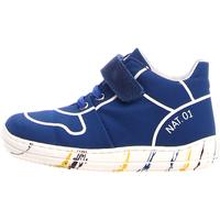 Zapatos Niños Zapatillas bajas Naturino 2013463-03-0C03 Azul