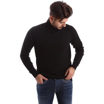 textil Hombre Jerséis Gas 561820 Negro