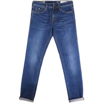 textil Hombre Vaqueros slim Gas 351177 Azul