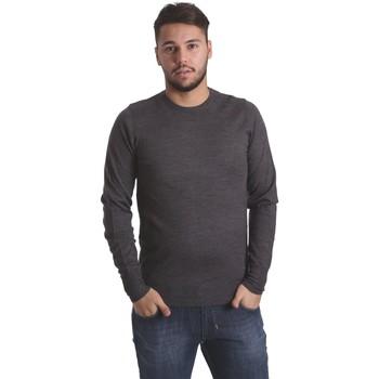 textil Hombre Jerséis Gas 561882 Gris