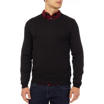 textil Hombre Jerséis Gas 561882 Negro