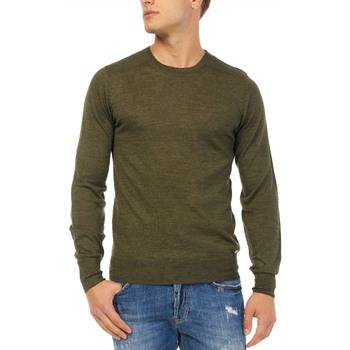textil Hombre Jerséis Gas 561882 Verde