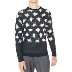 textil Hombre Jerséis Antony Morato MMSW00742 YA400006 Negro