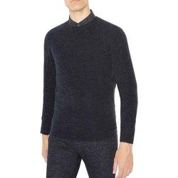 textil Hombre Jerséis Antony Morato MMSW00762 YA400086 Negro