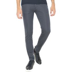 textil Hombre Pantalones chinos Antony Morato MMTR00374 FA850025 Azul