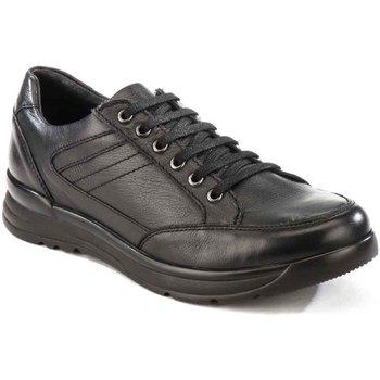 Zapatos Hombre Zapatillas bajas Lumberjack SM33904 001 B13 Negro