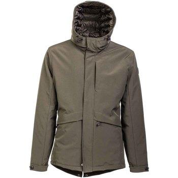 textil Hombre Parkas U.S Polo Assn. 42758 51919 Verde