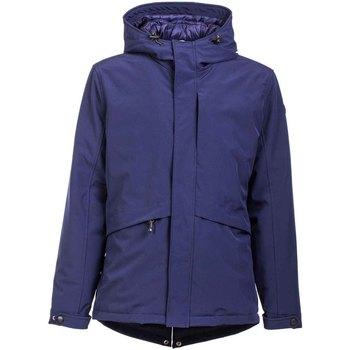 textil Hombre Parkas U.S Polo Assn. 42758 51919 Azul