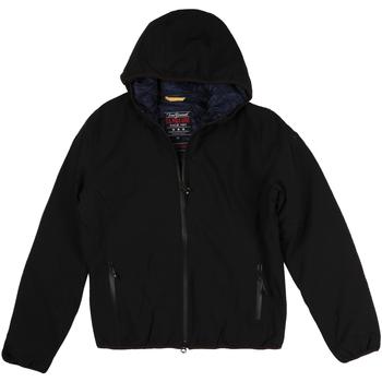 textil Hombre Plumas U.S Polo Assn. 43017 51919 Negro