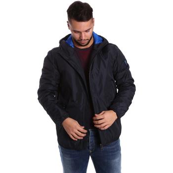 textil Hombre Plumas Ea7 Emporio Armani 6YPB34 PN02Z Azul