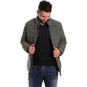 textil Hombre Plumas Ea7 Emporio Armani 6YPB23 PNB7Z Verde