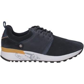 Zapatos Hombre Zapatillas bajas Wrangler WM172190 Azul