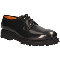 Zapatos Hombre Derbie Rogers 371-69 Negro